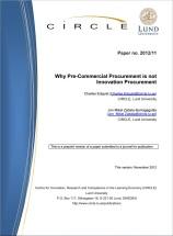 PCP EWP Cover