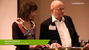 Video: Charles at the Swedish Entrepreneurship Forum