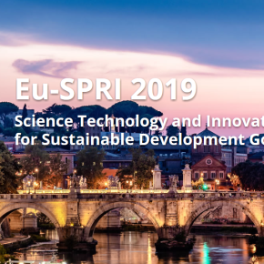 Activities at Eu-SPRI 2019
