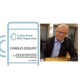 Coffee break with researchers: Interview withCharles